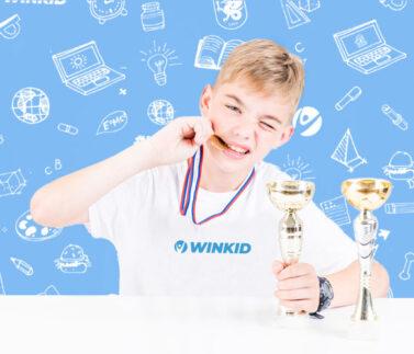 Рейтинг Winkid 2020-2021