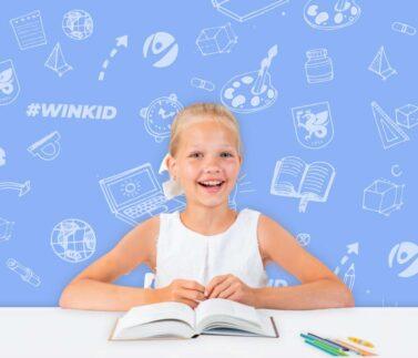 Весенние очные курсы Winkid 2021