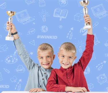 Winkid Рейтинг 2019-2020